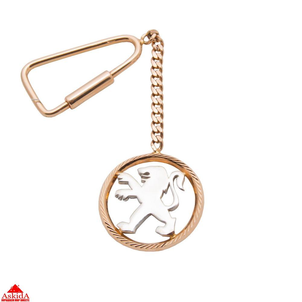 кольца мужские серебро с вставками из золота