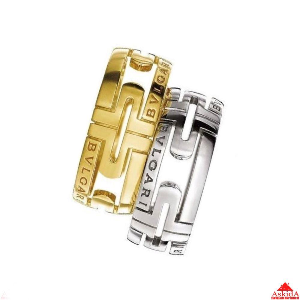 Парные обручальные кольца Булгари - 12120117   АскидА   Купить ... b2b6cce8757