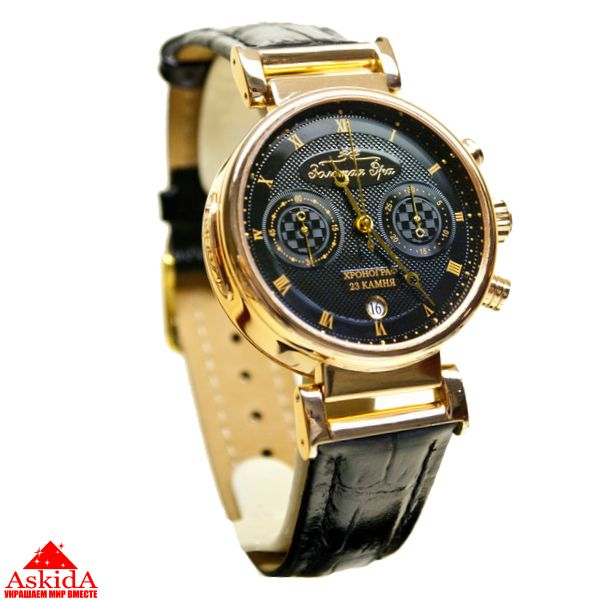 de30dffd8eed Часы механические золотые