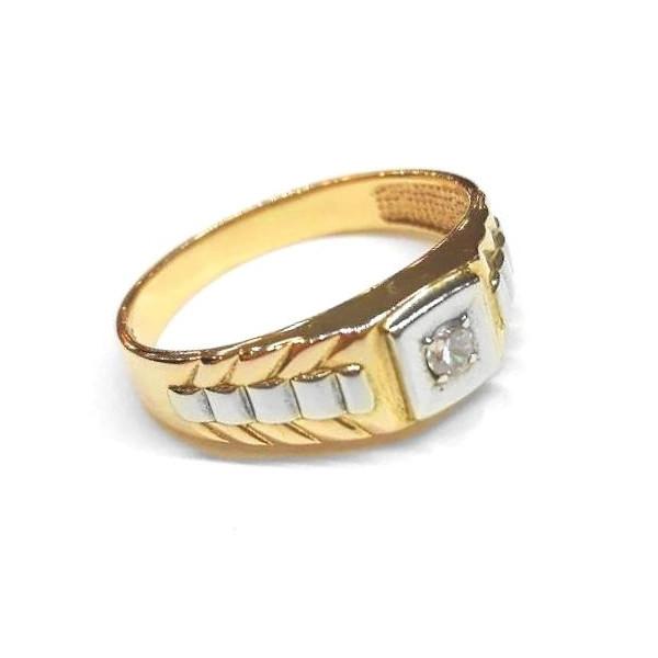 Кольца золотые мужские – стоимость, фото, каталог - ASKIDA.UA ... e210f58a282
